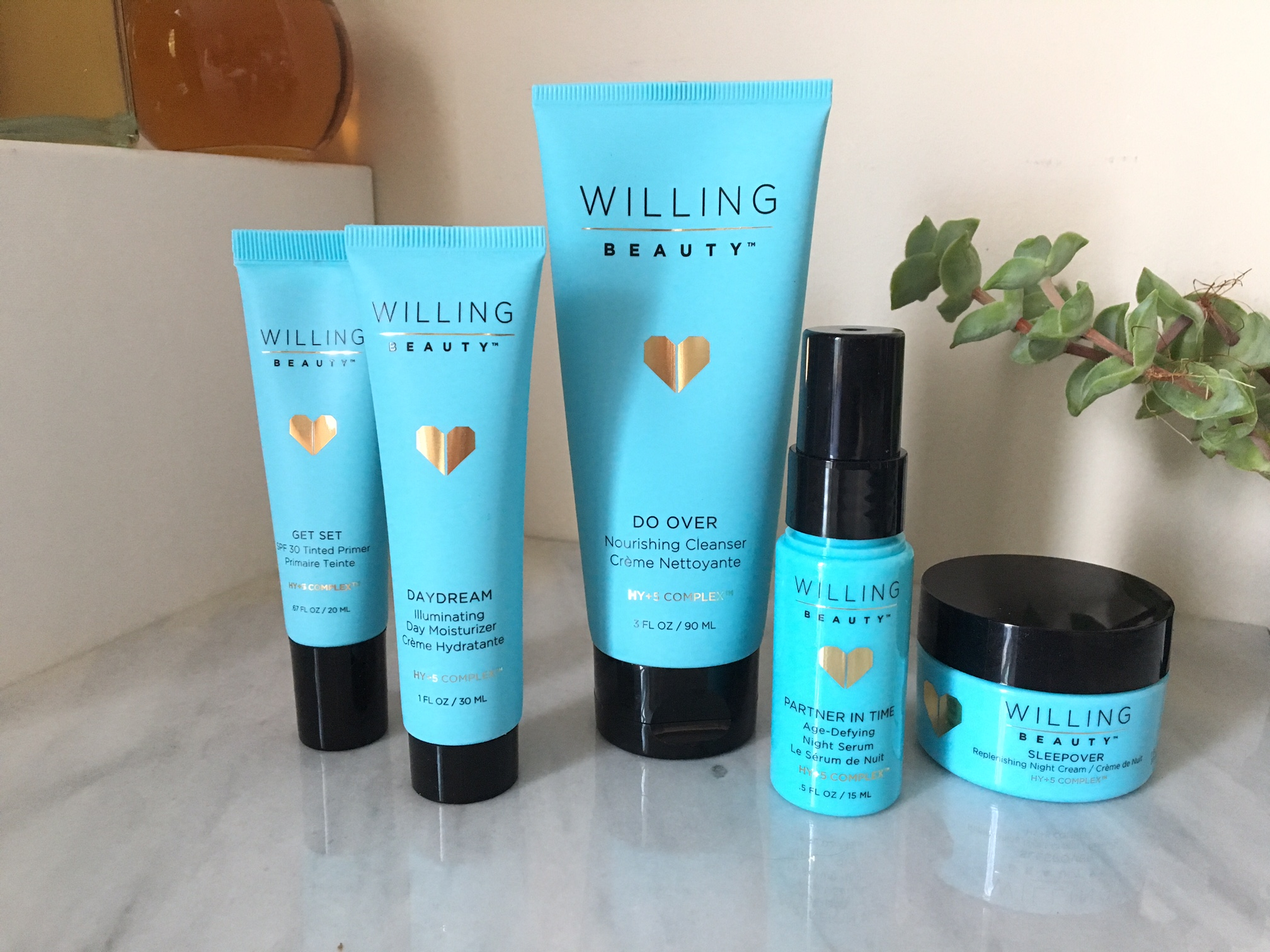 Willing Beauty Review – 2